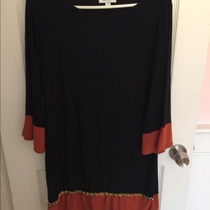 Dress Barn - Size 12 - Cute and Comfortable!